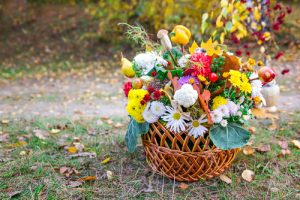 Autumn-bouquet