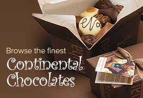 Continental Chocolates