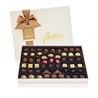 Butlers The Signature Collection 750g