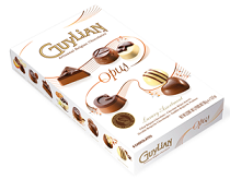 Guylian Opus Chocolate Assortment
