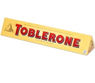 Toblerone Milk Chocolate