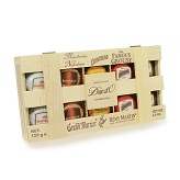 Duc d'O Chocolate Liqueurs Gift Box in 3 sizes