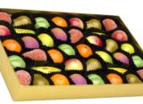 Marzipan Fruits Gold Box