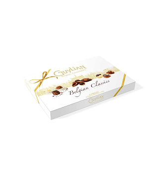 Guylian Classics Chocolate Assortment Box 305g