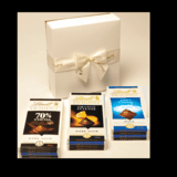 Lindt 12 Bars Hamper