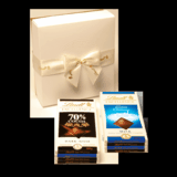 Lindt Excellence Bars Hamper