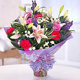 Chelsea Celebration Bouquet