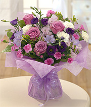 flower-bouquets category