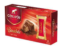 Cote d'Or Bouchee Chocolates