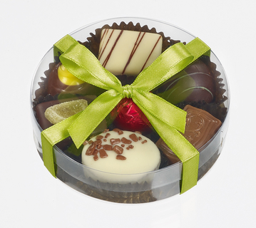 Assorted Belgian Chocolates Gift Box