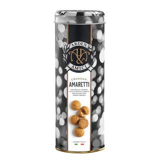 Arden Amici Crunchy Amaretti Tin