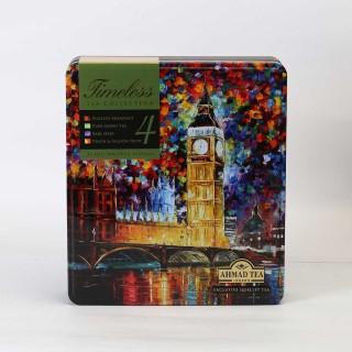 Ahmad Timeless Tea Collection
