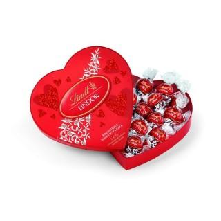 Lindt Lindor Amour Heart