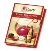 Asbach Cherry Brandy Chocolate Liqueur Gift Box
