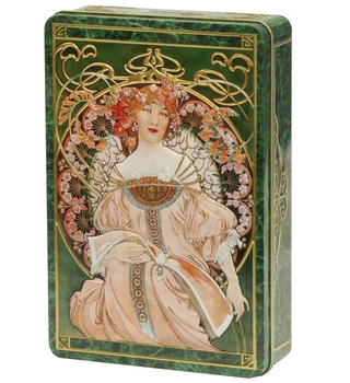 Churchill's Princess of Spring Gift Tin