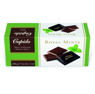 Cupido Chocolate Royal Mints