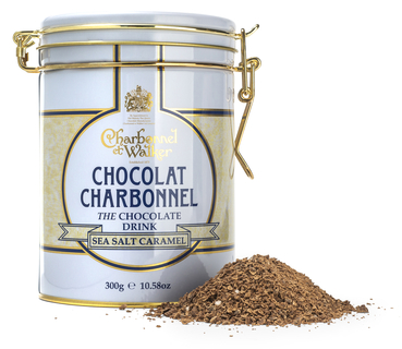 Charbonnel et Walker Sea Salt Caramel Luxury Drinking Chocolate