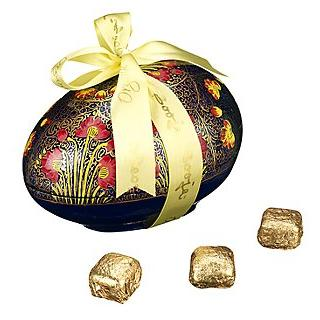 Buy dairy free chocolate easter eggs and order easter gifts booja booja large around midnight espresso easter egg negle Choice Image