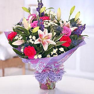 Chelsea Celebration Bouquet