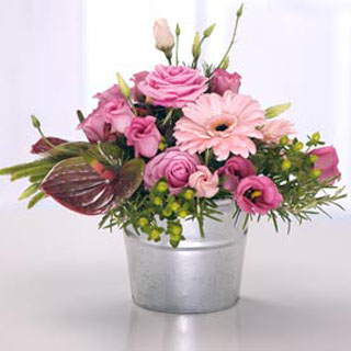 Cherished Moment Floral Arrangement
