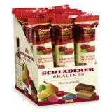 Asbach Cherry Brandy Liqueur Chocolate Bars
