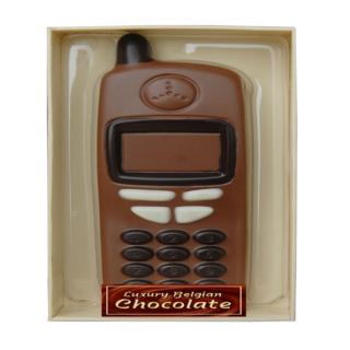 Chocolate Mobile Phone