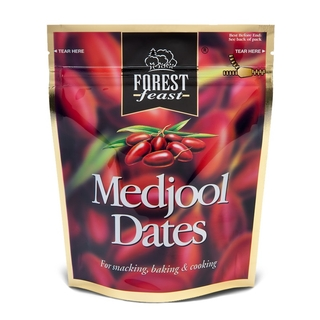 Forest Feast Medjool Dates Pack