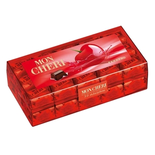 Mon Cheri Chocolates Gift Box (30 pcs)