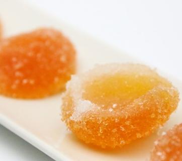 Francisco Moreno Crystallised Apricots