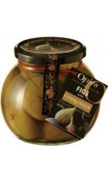 Opies Figs with Courvosier