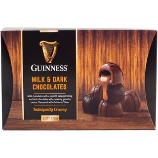 Guinness Milk & Dark Chocolates