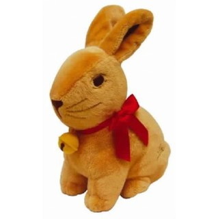 Lindt Gold Bunny Soft Toy