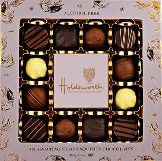 Holdsworth Alcohol Free Chocolate Assortment