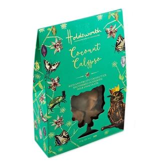 Holdsworth Chocolate Coconut Calypso