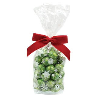 Chocolate Sprouts Gift Bag