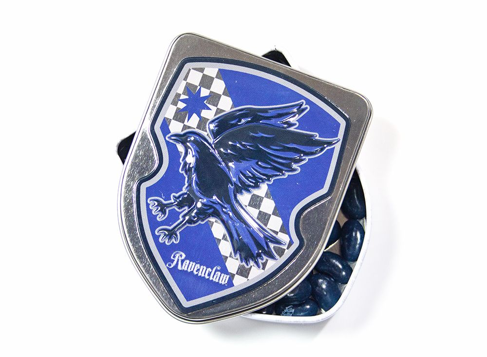Harry Potter Ravenclaw Blueberry Jelly Beans Tin