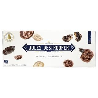 Jules Destrooper Hazelnut Florentines
