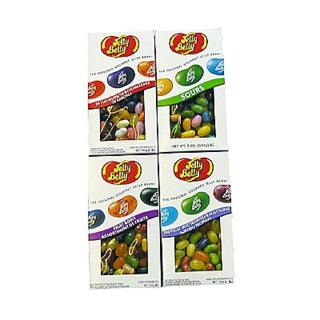 Jelly Belly Bean Window Box