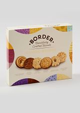 Border Luxury Biscuit Selection Box