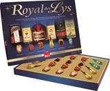 Abtey Royal des Lys Assorted Liqueurs