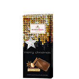 Niederegger Christmas Marzipan with Milk Chocolate