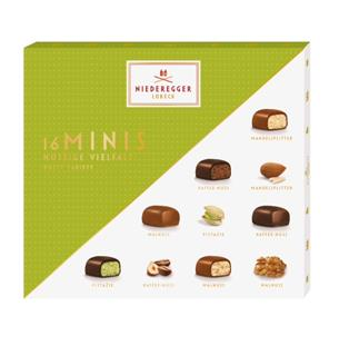 Niederegger Minis Nutty Variety
