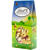 Lindt Gold Bunny Cannister