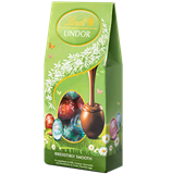 Lindt Lindor Mini Eggs Assorted Cannister