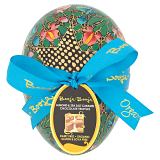 Booja Booja Large Almond & Sea Salt Caramel Easter Egg