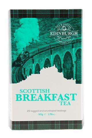 Edinburgh Tea & Coffee Company Scottish Breakfast Tea
