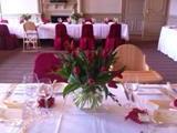 Classic Vase of Tulips