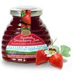 Scottish Strawberry Jam