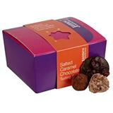 James Chocolates Salted Caramel Tasting Box