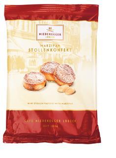 Niederegger Stollenkonfekt - Stollen Confectionery